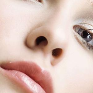 depilazione labbro superiore