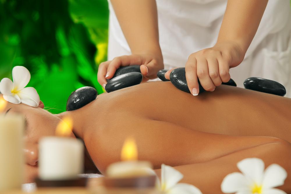 Massaggio Hot-Stone (60 min.)