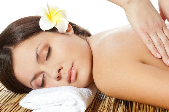 massaggio thai si