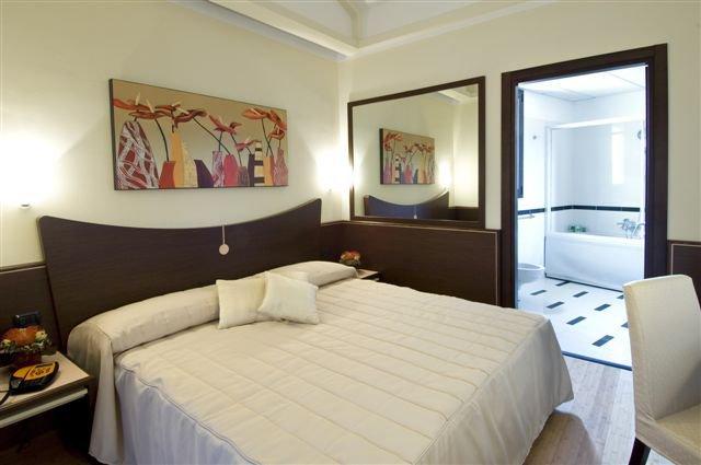 camera hotel o motel cambiago