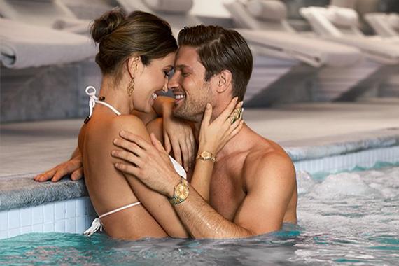 san valentino in spa - san valentino in hotel con centro benessere