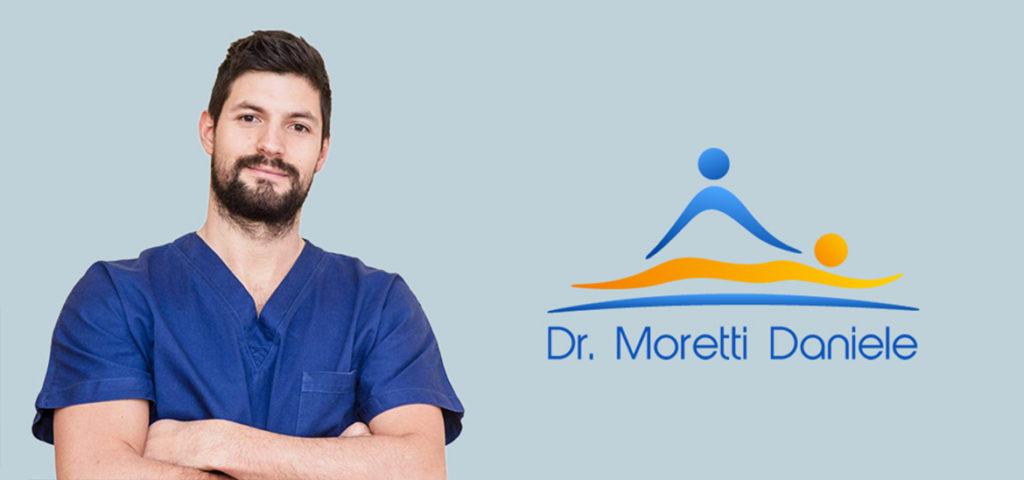 dr. daniele moretti fisioterapista osteopata
