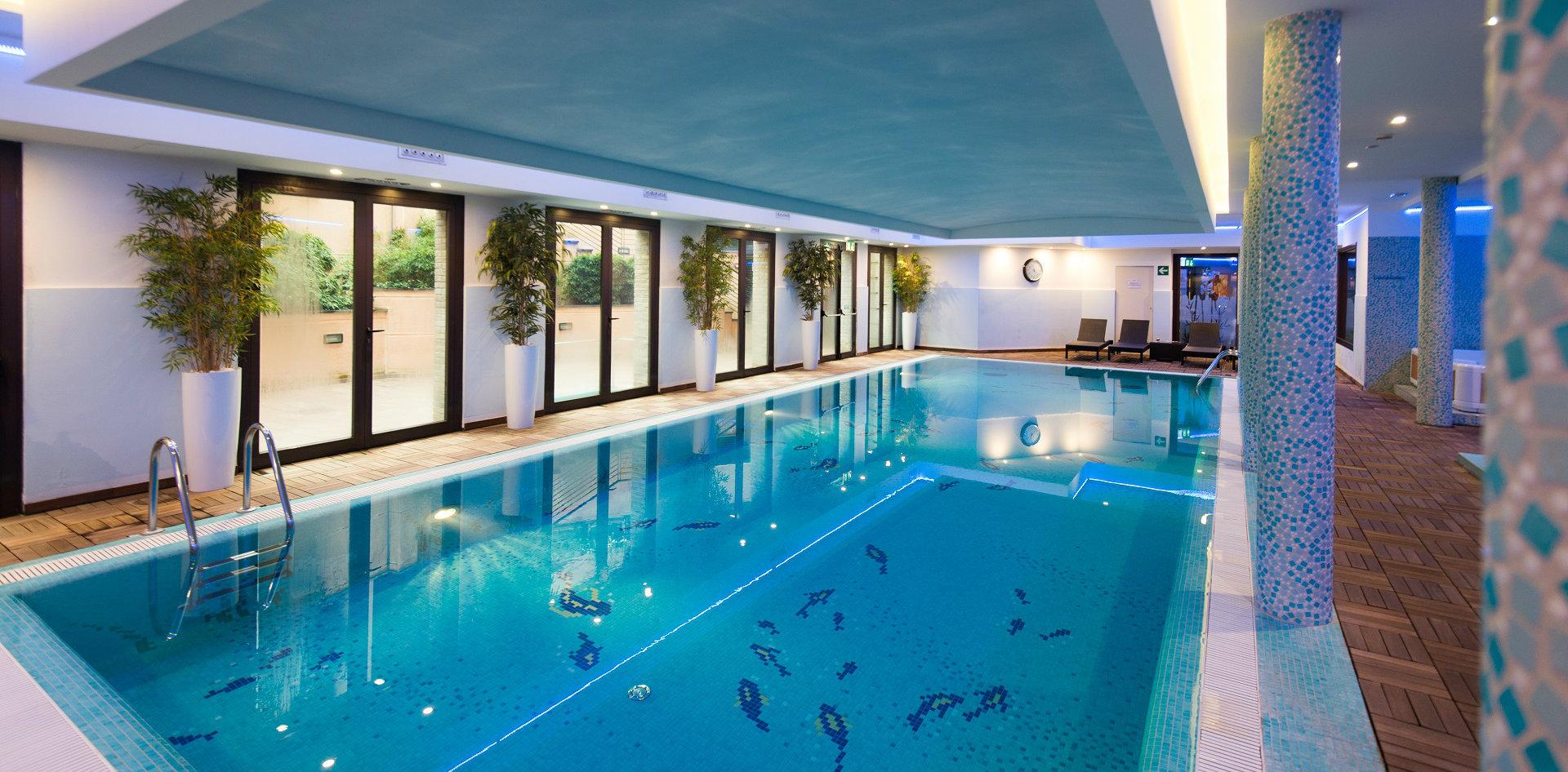 Bagno Turco Milano Prezzi.Armonia Spa Wellness Experience Centro Benessere A