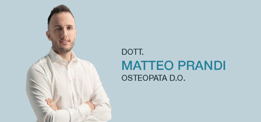 matteo prandi osteopata massoterapista